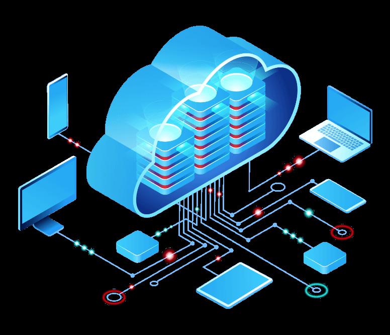 雲計算 資源